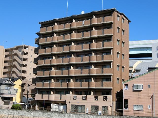 メルベーユ博多 / 505号室