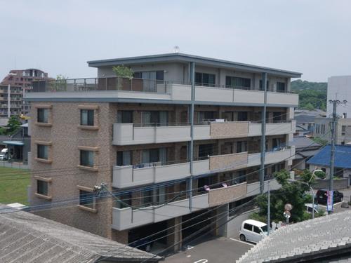 エアポートハイム東平尾 / 301号室