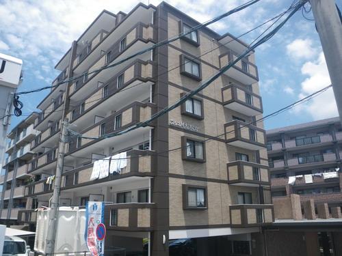 スルス門松駅前 / 402号室