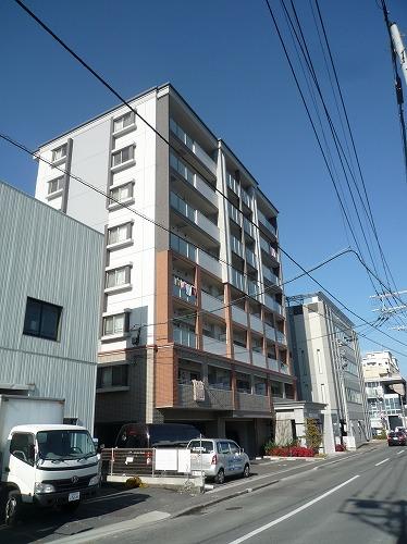 コンフォート東比恵 / 401号室