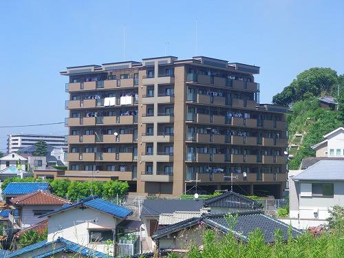 サンスーシー桜台 / 605号室
