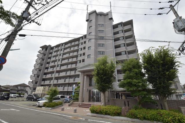 カサグランデ筑紫 / 403号室