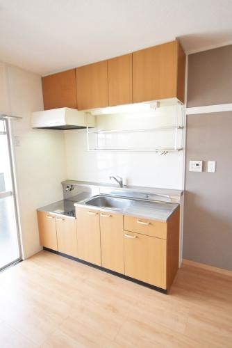 コーポラス国分 / 305号室キッチン