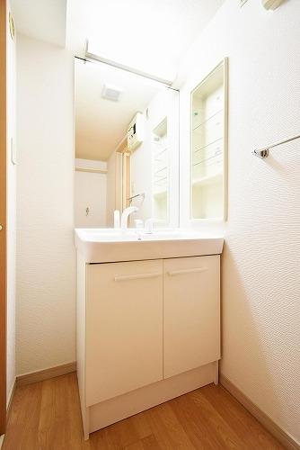 ソフィアⅡ / 201号室洗面所