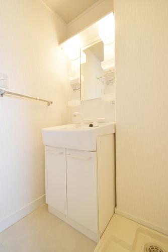 コーポラス国分 / 305号室洗面所