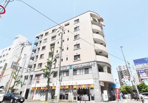 オークピア藤崎駅前 / 701号室