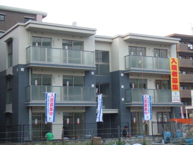 コモド姪浜 / 202号室