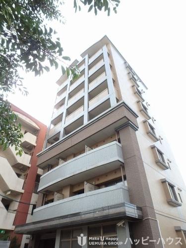 ピュア春日公園 / 403号室