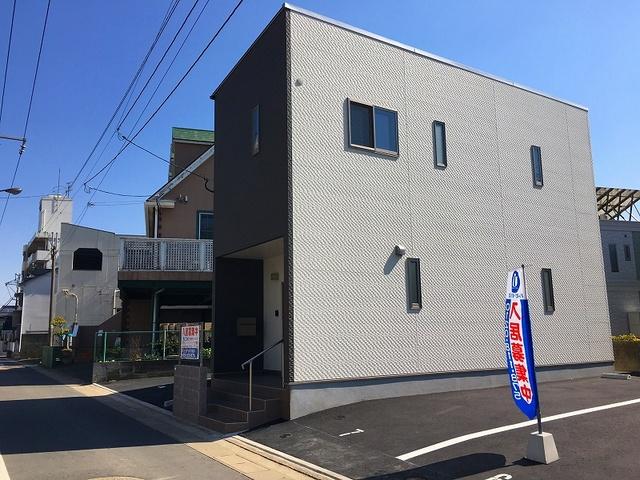 タウンハウス南福岡 / A戸建て
