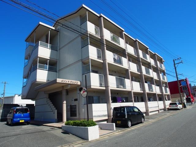 メゾン・ド・Fuji2 / 401号室