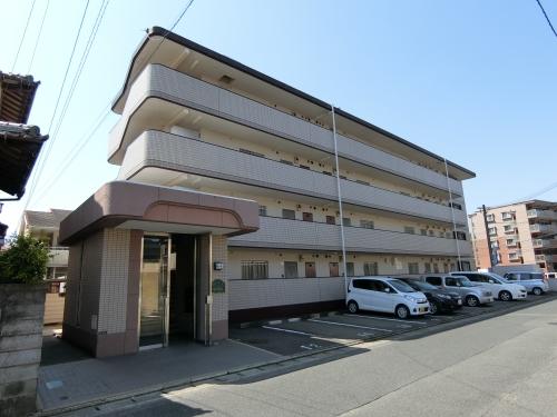 サンライズ那珂川 / 101号室