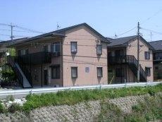 シャルマンメゾン樋井川 / A-202号室