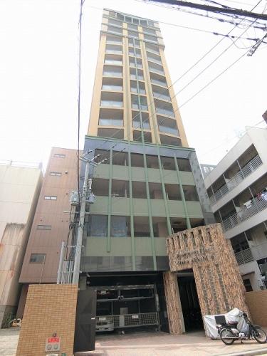 ローズモント・フレア博多駅前 / 402号室