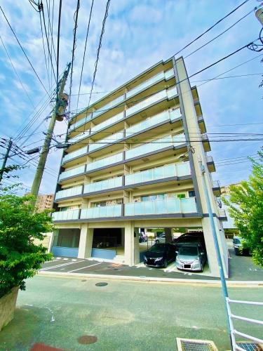 仮称)小笹5丁目マンション / 302号室